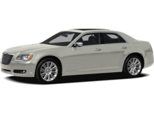 2012_Chrysler_300_Limited_ Watertown NY