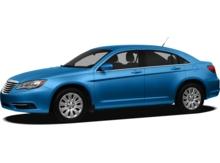 2012_Chrysler_200_Touring_ Winchester VA