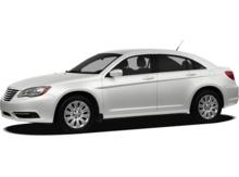 2012_Chrysler_200_LX_ Watertown NY