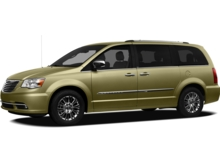 2012_Chrysler_Town & Country_Touring_ Franklin TN