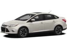2012_Ford_Focus_SEL_ Sumter SC