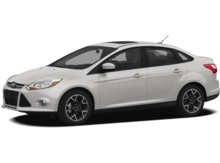 2012_Ford_Focus_SEL_ Sumter SC
