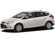 2012_Ford_Focus_SEL_ Lafayette IN