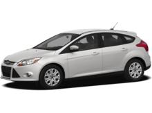 2012_Ford_Focus_SEL_ Winchester VA