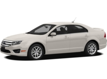 2012_Ford_Fusion_SE_ Watertown NY