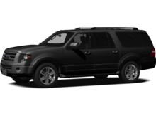 2012_Ford_Expedition EL_XLT_ Clarksville TN