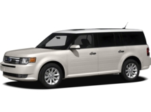 2012_Ford_Flex_SEL_ West Islip NY