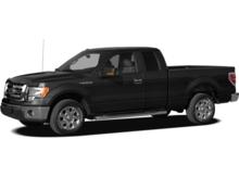2012_Ford_F-150_FX4_ Austin TX