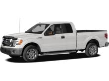 2012_Ford_F-150_XL_ Austin TX