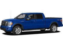 2012_Ford_F-150_XLT_ Cape Girardeau MO