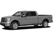 2012_Ford_F-150_Platinum_ Pharr TX