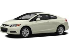 2012_Honda_Civic Cpe_EX_ Sumter SC