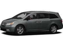 2012_Honda_Odyssey_EX-L_ Farmington NM