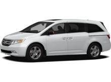 2012_Honda_Odyssey_EX_ Cape Girardeau MO