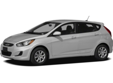 2012_Hyundai_Accent_GS Hatchback_ Crystal River FL