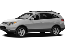2012_Hyundai_Veracruz_GLS Front-wheel Drive_ Crystal River FL