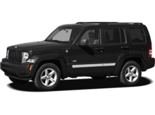 2012_Jeep_Liberty_Sport_ Watertown NY