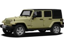 2012_Jeep_Wrangler Unlimited_Freedom Edition_ Kihei HI
