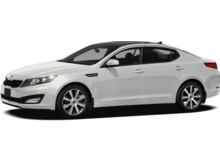 2012_KIA_Optima__ Crystal River FL