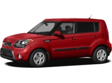2012_KIA_Soul_+ Hatchback_ Crystal River FL