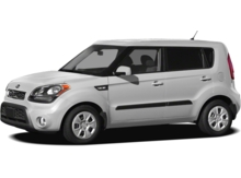 2012 Kia Soul Base Hatchback Crystal River FL