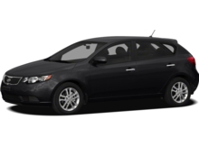 2012_KIA_Forte_SX Hatchback_ Crystal River FL