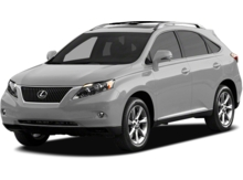 2012_Lexus_RX 350_FWD_ Knoxville TN