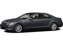 2012_Mercedes-Benz_S-Class_S 550_ Peoria IL