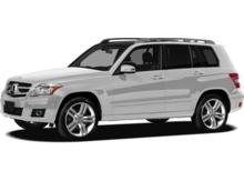 2012_Mercedes-Benz_GLK_GLK 350_ Watertown NY