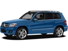 2012_Mercedes-Benz_GLK_350 4MATIC®_ Kansas City MO