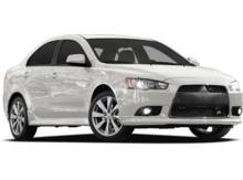 2012_Mitsubishi_Lancer_ES_ Austin TX