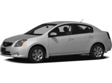 2012_Nissan_Sentra_2.0 SR_ New Orleans LA