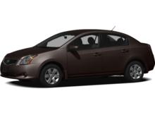 2012_Nissan_Sentra_2.0 SL (CVT) Sedan_ Crystal River FL
