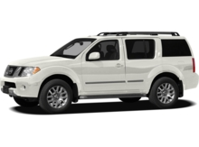 2012_Nissan_Pathfinder_S_ West Islip NY
