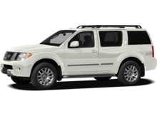 2012_Nissan_Pathfinder_S_ Watertown NY