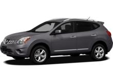 2012_Nissan_Rogue_SL_ Franklin TN