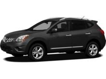 2012_Nissan_Rogue_S_ Bay Ridge NY