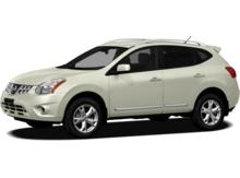 2012_Nissan_Rogue_S_ Pharr TX