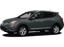 2012_Nissan_Rogue_SL_ New Orleans LA