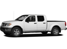 2012_Nissan_Frontier__ Crystal River FL