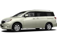 2012_Nissan_Quest_3.5 SL_ Ellisville MO