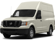 2017_Nissan_NV Cargo_2500 HD SV V6 High Roof_ Knoxville TN
