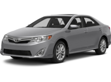2012_Toyota_Camry_XLE_ Cape Girardeau MO