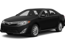 2012_Toyota_Camry_LE_ Sumter SC