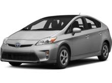 2015_Toyota_Prius_Three_ Providence RI
