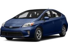 2012_Toyota_Prius_Two_ Cape Girardeau MO