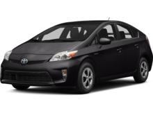 2015_Toyota_Prius_Two_ Stuart  FL