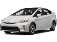 2013_Toyota_Prius_Two Hatchback_ Crystal River FL