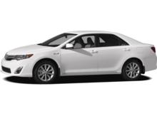 2012_Toyota_Camry Hybrid_LE_ Westborough MA
