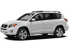 2012_Toyota_RAV4_Base_ Johnson City TN